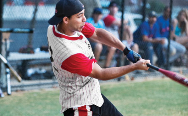 92nd Street Y Adult Coed Softball This league's teams get the added bonus of ...