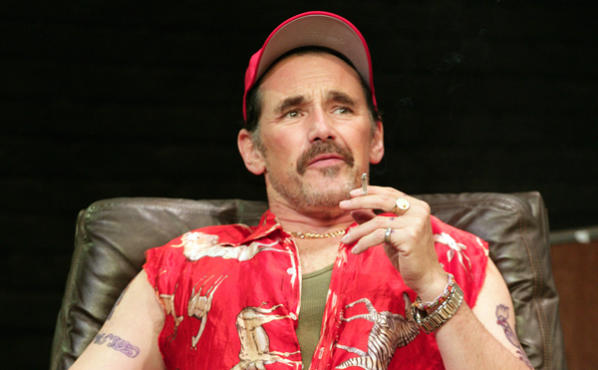 <p>Mark Rylance in<em> Jerusalem</em></p>