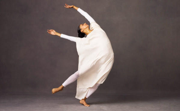 Alvin Ailey American Dance Theater, Alicia Graf Mack