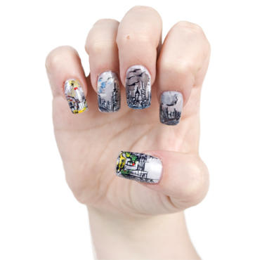 Top ten nail art salons for 24 hour nail salon brooklyn ny