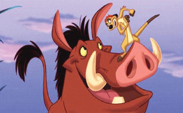 <p><em>The Lion King </em>Sing-Along</p>