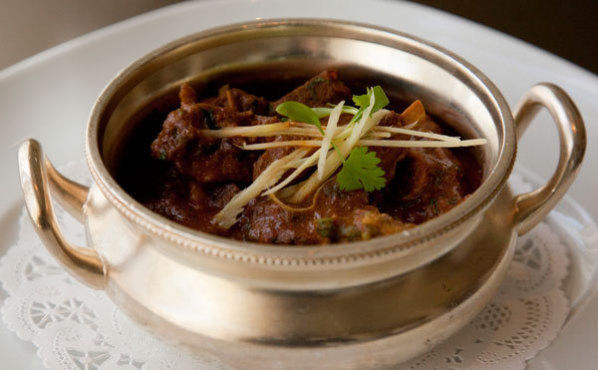 <p>Ring in Holi with the Punjabi mutton at Tamarind Tribeca.</p>