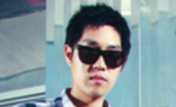 Eugene Cho