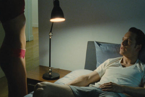 In Shame, Michael Fassbender plays a young Manhattanite grappling with his sexual compulsions.
