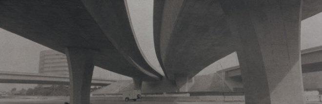 Untitled #40 (Freeways)
