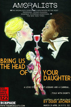 Its hot-button subject matter: interracial lesbian mothers, alcoholism, ...