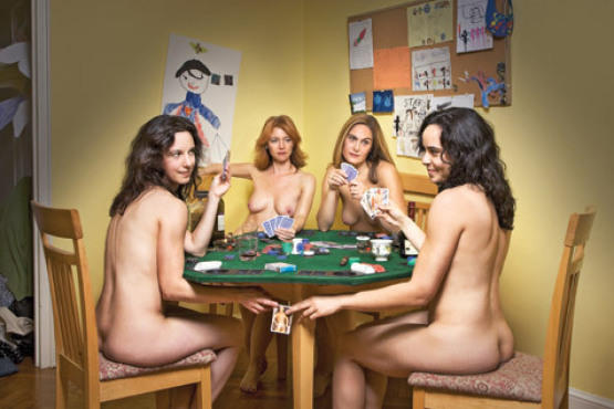Free photo milf strip poker handjob
