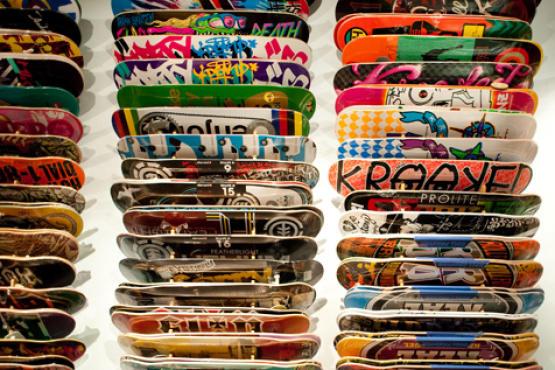 Westside skate shop sydney