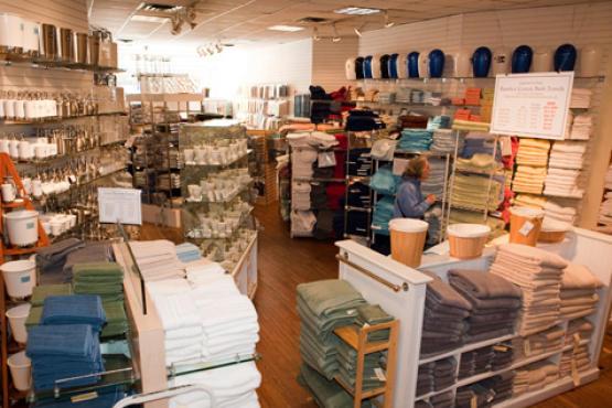 Laytners Linen Home New York