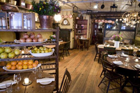 Best Cozy Restaurants Food Amp Drink Reviews Guides