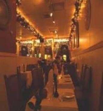 Indian Restaurant Upper West Side Amsterdam