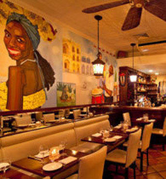 Cuban Restaurant Midtown New York