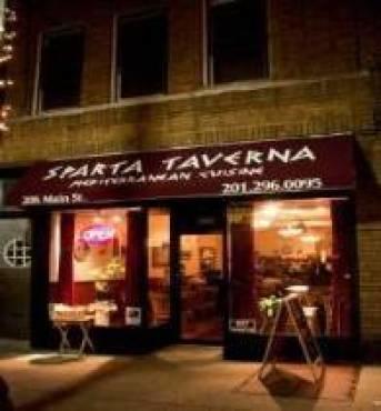 Greek Restaurant In River Vale Nj