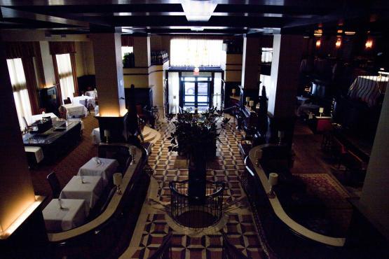 Italian Restaurants In Nyc: Del Posto