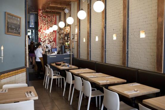 Land Thai Kitchen 450 Amsterdam Ave Restaurants Time Out New York
