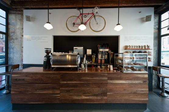 Astoria Downtown Coffee Shop