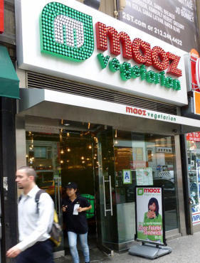 Vegetarian Restaurants In Downtown Long Beach