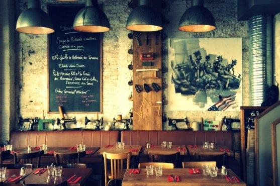 la penderie 17 rue etienne marcel 2e bars and pubs time out paris. Black Bedroom Furniture Sets. Home Design Ideas