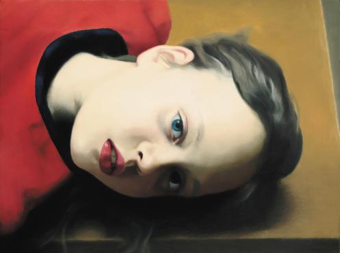 Exposition Gerhard Richter