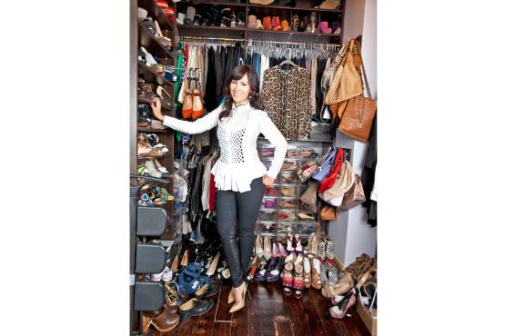 Closet Case Lori Levine