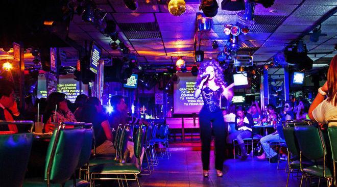 Botas Bar Niza 45 Ju 225 Rez Bares Y Cantinas Time Out
