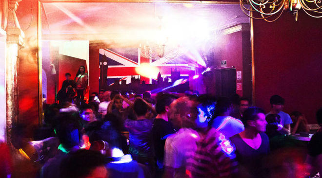 gay bar mexico city zona rosa