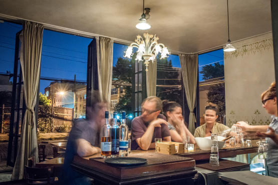 NYC s best pickup spots As chosen by New Yorkers Want