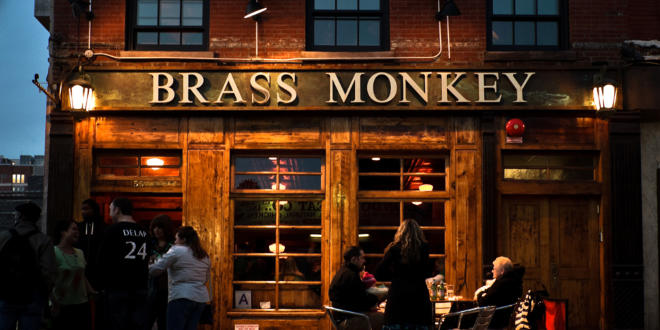 Brass Monkey | 55 Little W 12th St | Bars | Time Out New York