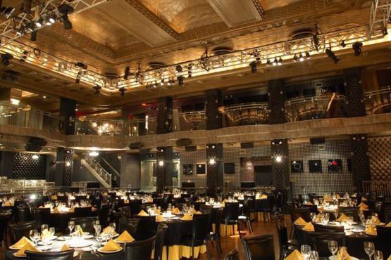 Joe Battaglia And The New York Big Band New Year S Eve Gala