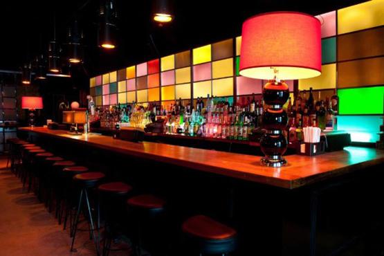 Best Cocktail Bar Hell S Kitchen