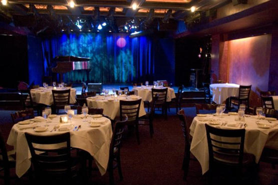 Laurie Beechman Theatre At The West Bank Caf 233