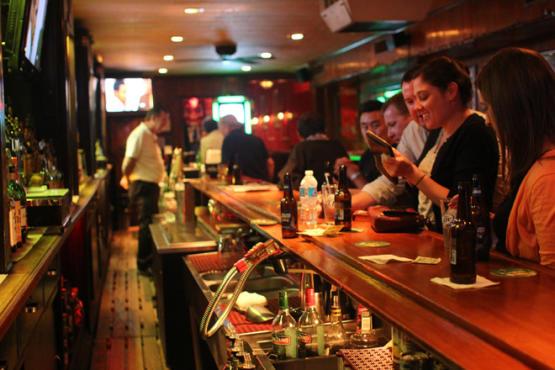 Hook up bars upper east side
