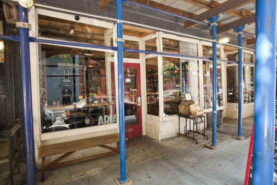Bacco Wine Bar Staten Island