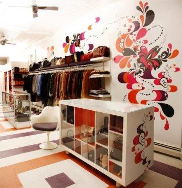 Amarcord Vintage, one of New York s best vintage stores and thrift