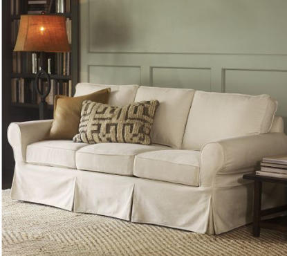 Pottery Barn 117 E 59th St Shops Time Out New York