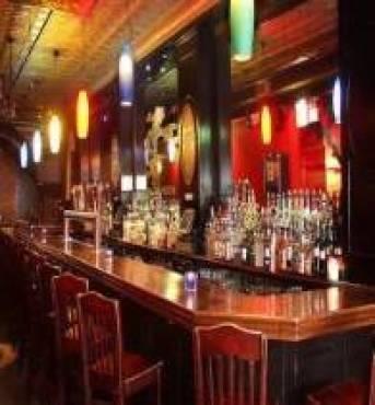 Hookup bars manhattan