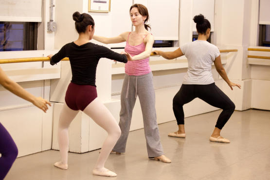 Learn To Dance And Get Fit At Ballet Schools For Adults