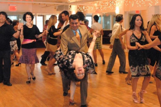 African Dance Classes Long Island