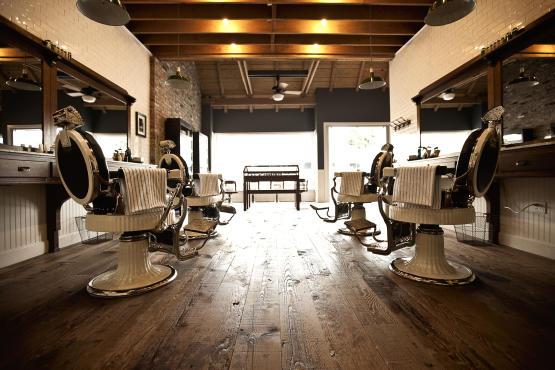 Baxter Finley Barber & Shop 515 N La Cienega Blvd Salons Time ...