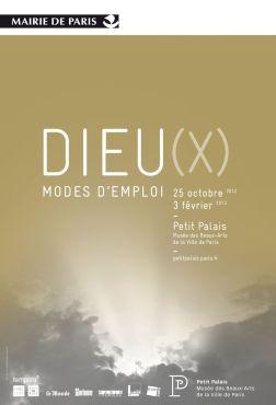 Expositions intéressantes à Paris en lien avec la spiritualité et l'ésotérisme Image