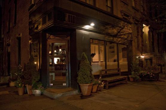 Aita 132 Greene Ave 11238 Restaurants Time Out New York