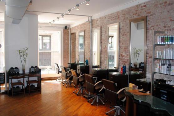 Gloria cabrera salon and spa for 44th street salon