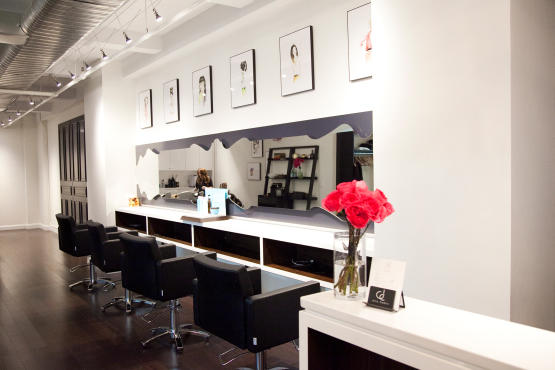 A k a cedric salon for 37th street salon