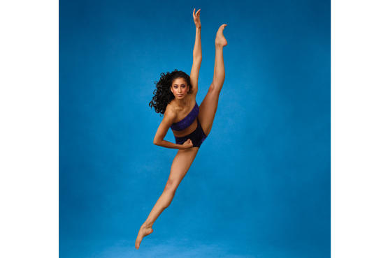 Alvin Ailey American Dance Theater, Alicia Graf