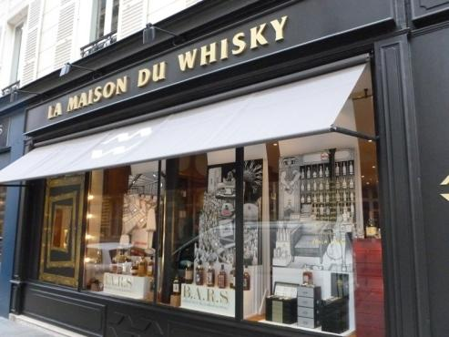 La maison du whisky 20 rue d 39 anjou 8e time out paris - La maison du canape paris ...