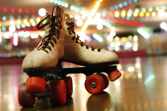 Prospect Park Roller Skating Prices