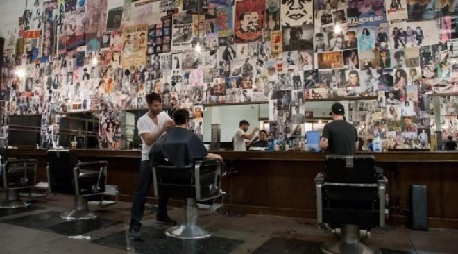 Rudys Barbershop