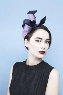 Gina Foster Millinery, Sample Sale, Press 2013