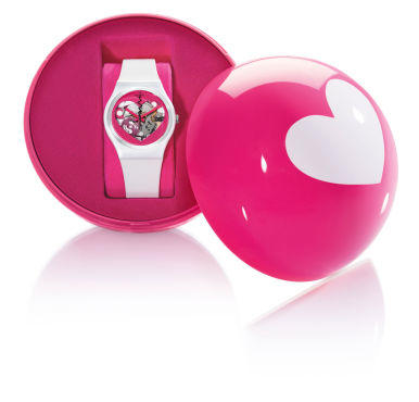 A La Folie, Swatch Special Edition, Press 2013