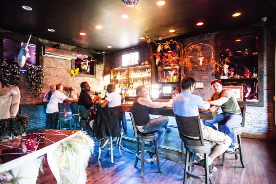 Best Date Bars Hell S Kitchen